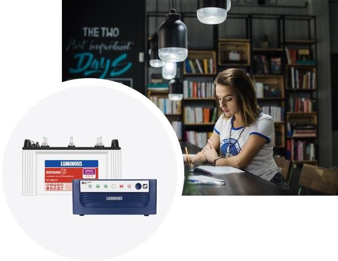 Online Battery Store