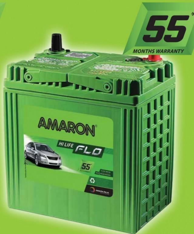 Amaron FLO BH40B20L
