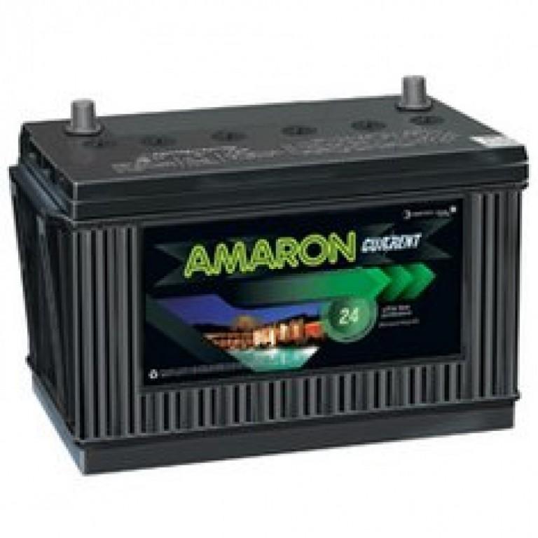Amaron-AAM 100AH Flat Plate Battery