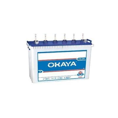 Okaya SL500T (135Ah)