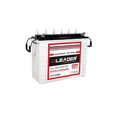 Leader Litt27060 (240 Ah)