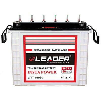 Leader Lstn2048 (180 Ah)