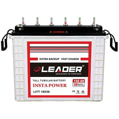 Leader LITT18036 (170Ah)