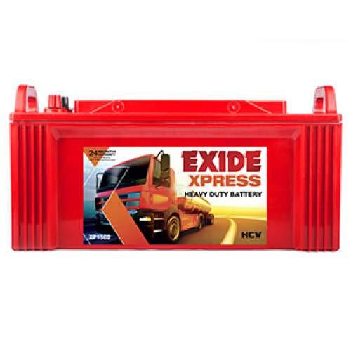Exide Xpress XP1500 (150AH)