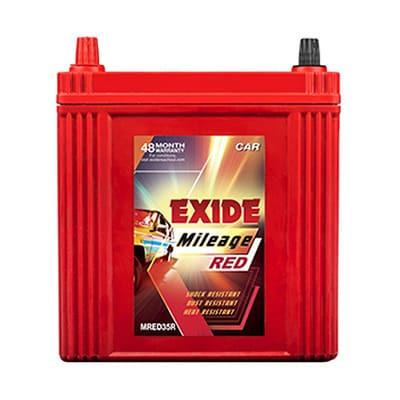 Exide Mileage MRED35R