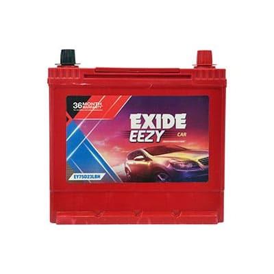 Exide EEZY EGRID 700