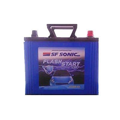 SF Sonic Flash Start 1440 FS1440 DIN65LH