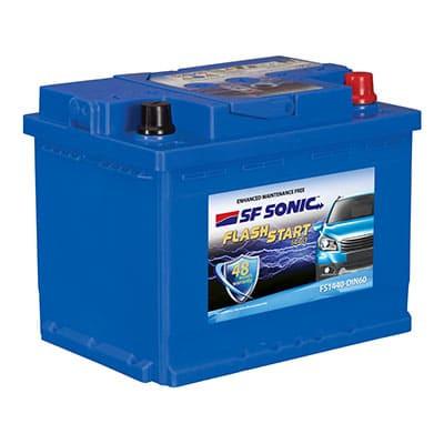 SF Sonic Flash Start 1440 FS1440 DIN60