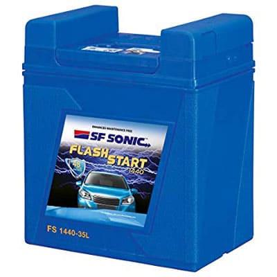 SF Sonic Flash Start 1440 FS1440 35L