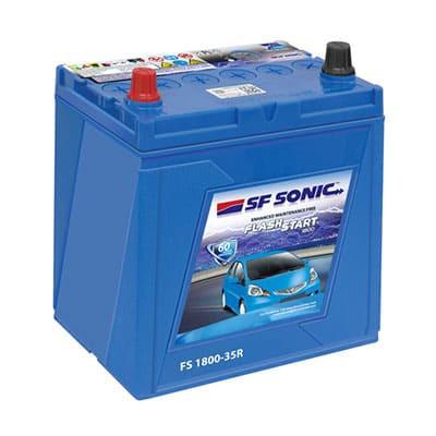 SF Sonic Flash Start 1800 FS1800 DIN100