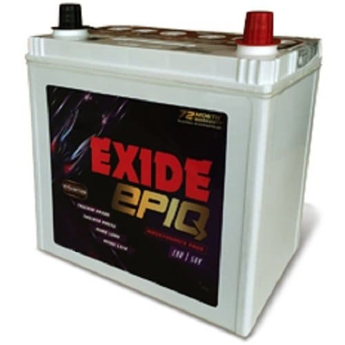 Exide EPIQ 35R