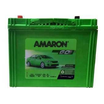 Amaron GO 105D31L