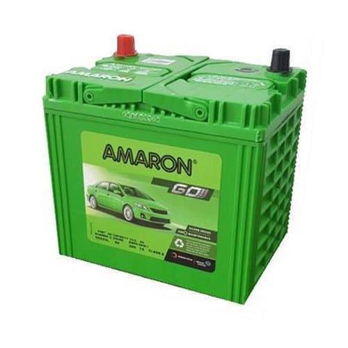 Amaron GO 105D26R