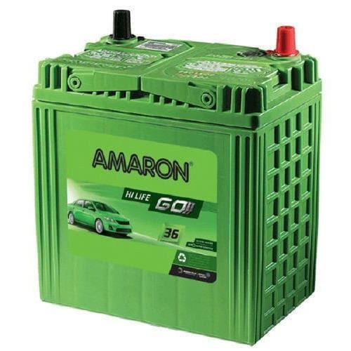 Amaron GO 95D26R