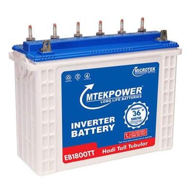 MtekPower EB 1800 (150Ah)