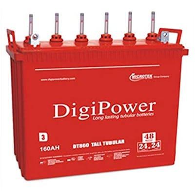 DigiPower DP 1450 (160Ah)