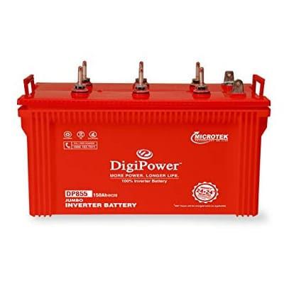 DigiPower DT 658 (150Ah)