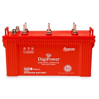 DigiPower DP 550 (160Ah)