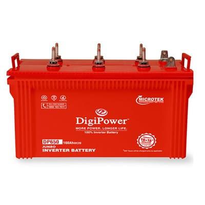 DigiPower DP 650 (160Ah)