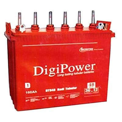 DigiPower DT 948 (160Ah)