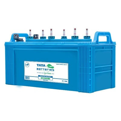 Tata Green INV 135HD (135Ah)