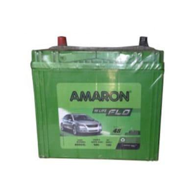 Amaron FLO DIN80