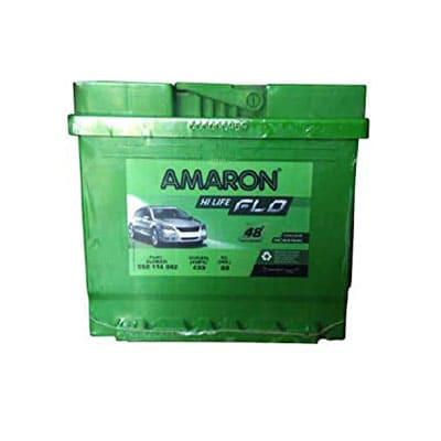 Amaron FLO DIN65