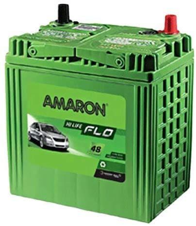 Amaron FLO DIN66 (DIN60)