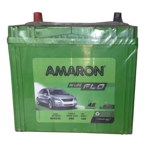 Amaron FLO DIN55