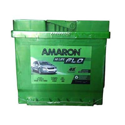 Amaron FLO DIN45