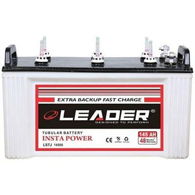 Leader LSTJ 14500 (145Ah)