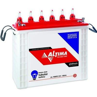 ALTIMA AL14500 145Ah Tubular Battery