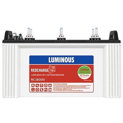 Luminous RC 16000