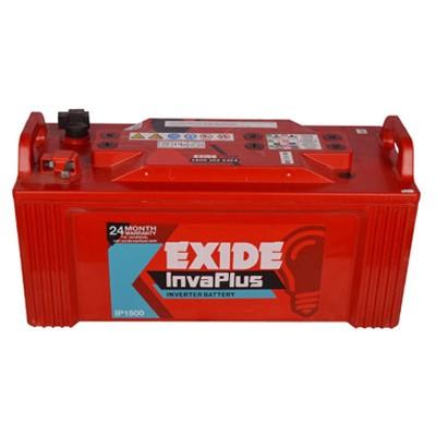Exide IPST 1500 (150Ah)