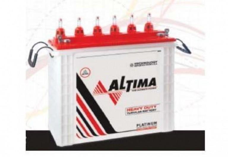 ALTIMA 550 T Tubular Battery